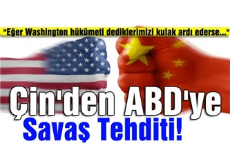 """""""Dünya devi Amerika, Rusya, Çin…"""" Dünya devi ne demek; dünya devler ülkesi mi?"""
