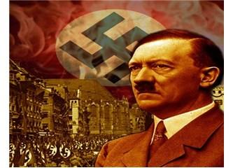 Koyu Darwinist Hitler tam 40 milyon insanı öldürdü!