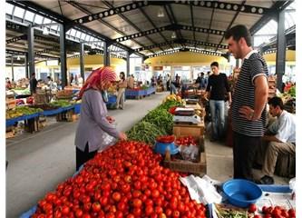 Mıncıkla bırak başkası alsın; meyve ve sebzeyi manavda markette ben seçmeyim tarlada seçip getirin