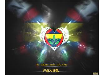 Fenerbahçe...