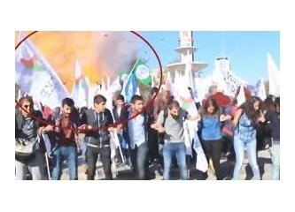"""Türkiye'ye """"düşman saldırısı"""" sürüyor: Bu defa, """"başkent""""imizden vurdular!"""