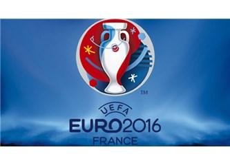 4-6-0 ile Euro2016'ya - B planımız var mı?