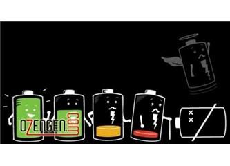 Akıllı Telefonlar Nasıl Şarj Edilmeli