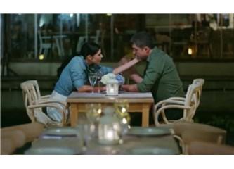 Kaderimin Yazıldığı Gün / Elif ile Kahraman'ın Çeşme'deki romantik günleri!