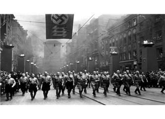 Faşizm olağanlaşıyor, kötülük sıradanlaşıyor