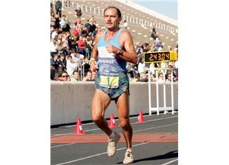 Yiannis Kouros; dünyanın en büyük ultramaratoncusu