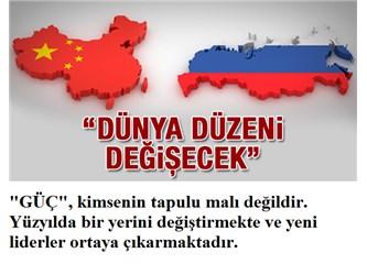 """""""Son Osmanlılar"""" Avrupa'yı Rus-Çin hâkimiyetinden, canlandıracakları Osmanlı mı kurtaracak? (4)"""
