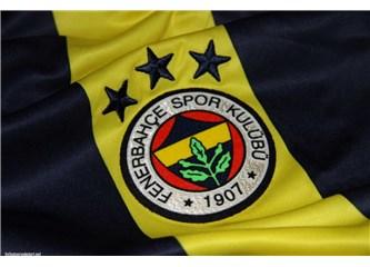 20 senedir Fenerbahçede neden böyle? Çözüm? Camianın kendisi-1 (Rumuz: PERSPEKTİF)