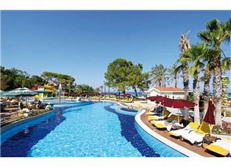 Club Boran Mare Tatil Köyün'de tatil bir başka