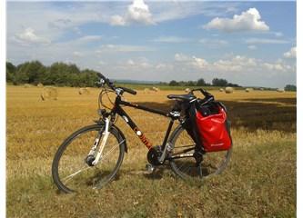 Bisiklet sırtında Avrupa: Krakow'dan çıktım yola (1)