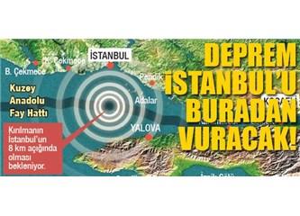 Beklenen İstanbul depremi gecikti; uzmanlar bizi mi kandırdılar yoksa?