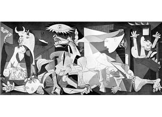 Guernica günümüz Türkiye'sini eksiksiz anlatıyor