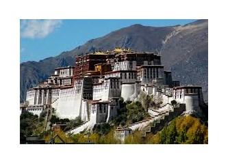 Tibet'e ilk ayak basanlar