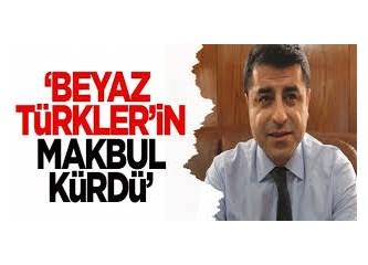 """Cumhuriyetimiz'in 92.Yılında """"BeyazTürk-Beyaz Kürt"""" ittifakı!"""