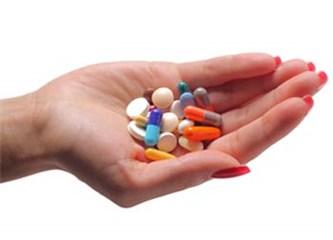 Terleme Tedavisinde Ağızdan Alınan İlaçlar