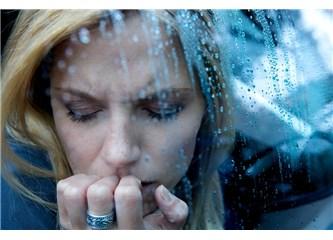 Her mutsuzluk depresyon mudur?