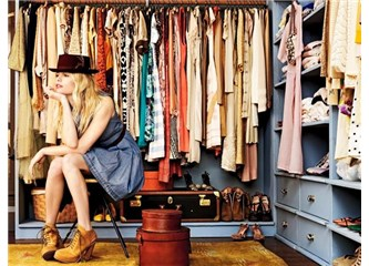 Ne Giysem: Günlük
