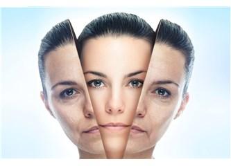 Somon DNA uygulaması ile cildinizi kışa hazırlayın
