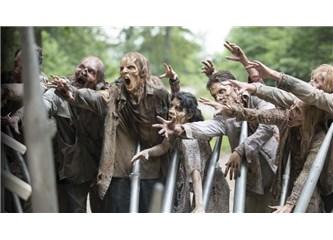 Zombiler-Korku Kültürü