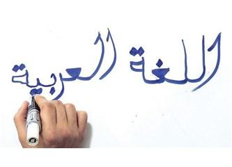 İkinci sınıftaki çocuk, Türkçe okuma -yazma öğrenmeden; Arapçayı nasıl öğrenecek?