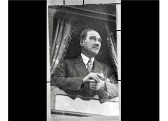 Vefatının 77. yılında Atatürk'ü anmak