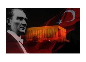 Mustafa Kemal Atatürk'kü anmaya devam ediyoruz...