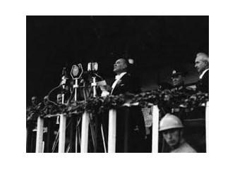 Atatürk'le ilgili ibretlik  anılar….