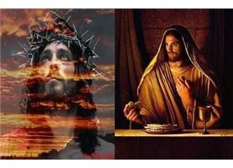 İncil'de insanı hayran bırakan güzel ahlak sözleri…
