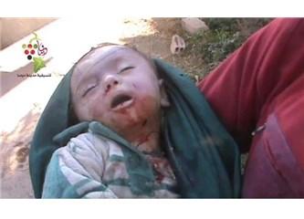 Türkiye Suriye'yi havadan bombaladığında böyle bir vebali nasıl üstüne alacak?