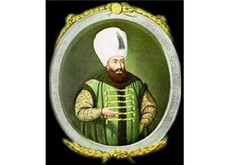 Osmanlı padişahları: I.Ahmet