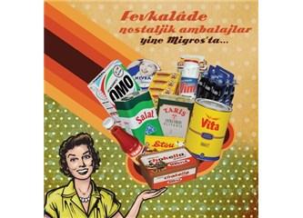 Nostaljik gıda ürünleri - 80'li 90'lı yıllar