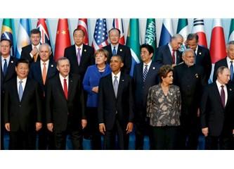 G20 Zirvesi bitti, İmam yine bildiğini okuyabilecek mi?