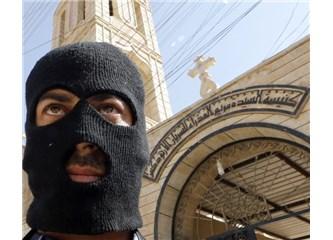Terör, korkutma, yıldırma ve toplumlara yayılan dehşet...