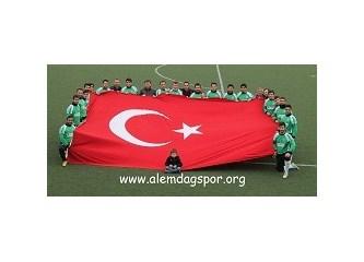 Alemdağspor'un rakibi yine bir Bursa takımı; Elmasbahçelerspor.