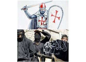 İslami Terör örgütleri Haçlı projesidir