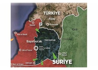 Türkmenlere operasyonun zamanlaması tesadüf mü, manidar mı?