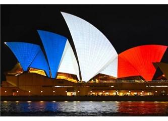 Terörün Pariziyen kurbanları
