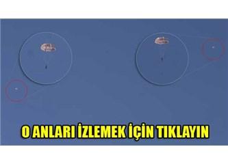 Türkmen 'savaşçılar' ne kadar masum?