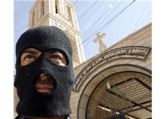Terörist dinsizdir, acımasızdır ve tek amacı yok etmektir...