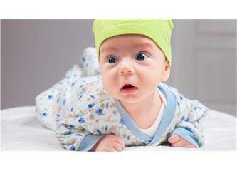 Kanser yapan bebek giysileri