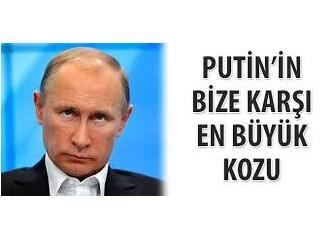 """Putin'in """"gaz""""ını kim alacak?"""