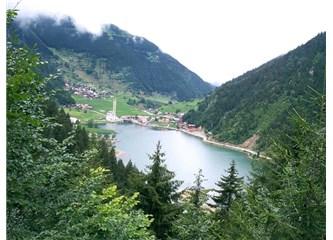 Doğu Karadeniz gezi notları