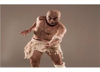 Frankenstein'in yarattığı Yaratık, Kerem Alışık!