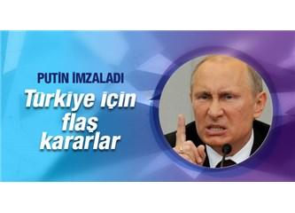 Türkiye Rus uçağının düşürülmesi konusunda haklı olsaydı bu kadar alttan almazdı