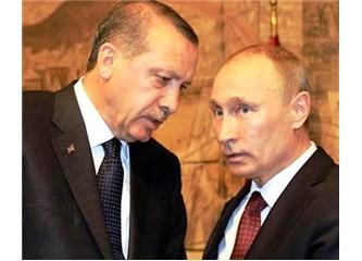Ve Britanya Kazandı. Londra Siyaseti Suriye'de Putin,Erdoğan ve Obama ittifakını darmadağın etti
