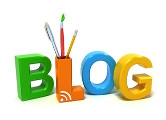 Blog... Mlog...