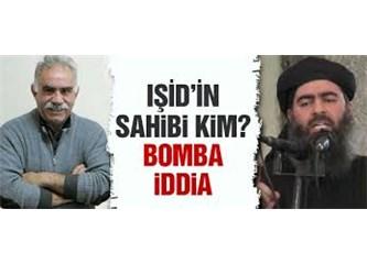 IŞİD icat oldu mertlik bozuldu!