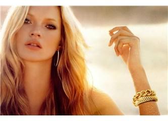 Modern Çağın Venüsü: Kate Moss