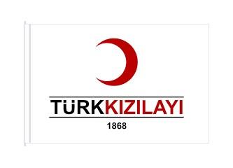 Türk Kızılayı'na teşekkürler