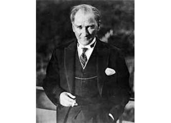 """Tarih değiştirilmiş olabilir Mi? 4 : """"Atatürk'ü yanlış tanıyoruz! """""""
